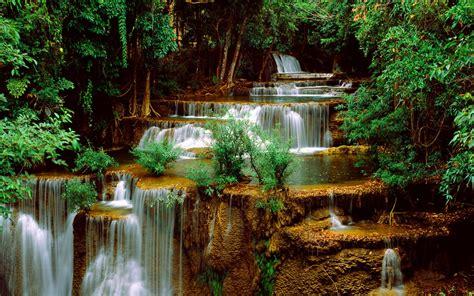Permalink to Nature Wallpaper Of Waterfall