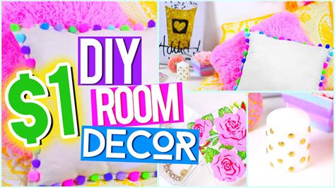 Diy  Room Decor ♥ Tumblr Pinterest Inspired