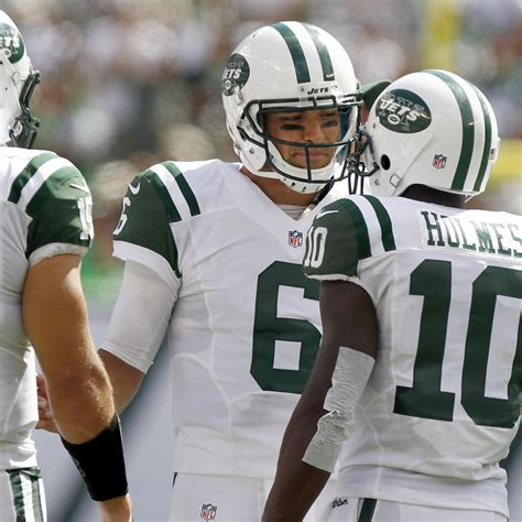 New York Jets: Why 2012 Can Be Mark Sanchez's Breakout ...