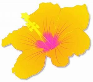 Tropical Free Hawaiian Clip Art Hawaiian Flower Hawaiian