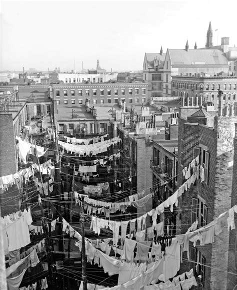History In Photos Detroit Publishing New York City