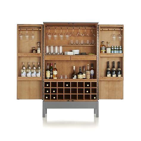 victuals grey bar cabinet victuals grey bar cabinet