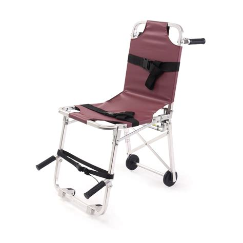 Ferno Stair Chair Model 40 by Ferno 40 Os Stair Chair From G E Pickering Inc