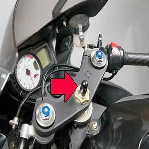 Techmount Motorcycle Stem Mount