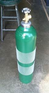 MD: 80 CF Argon Tank/Gas Cylinder - Honda-Tech