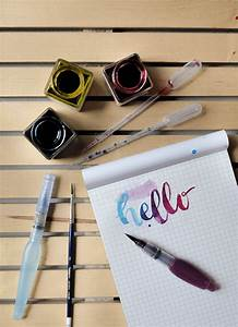 Best 25 best calligraphy pens ideas on pinterest best for Calligraphy pen letters