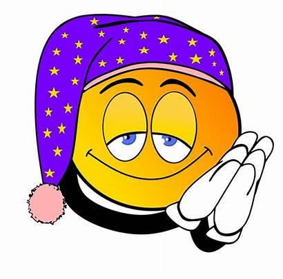 Smiley Gute Nacht Emoji Emojis