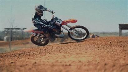 Motocross Enduro Gifs Campeonato Motociclistas Presenta Sectur