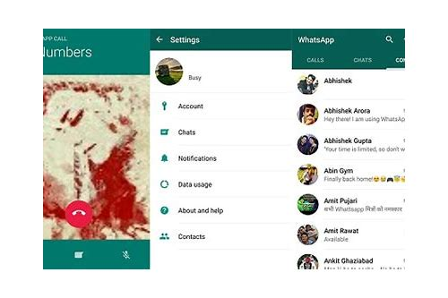 baixar de aplicativo whatsapp nokia c7 latest version
