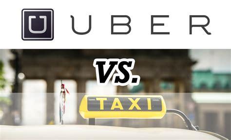 Ubervstaxi  Creacion De Empresas Y Emprendedores