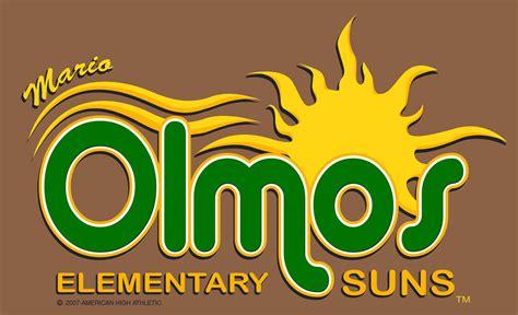 olmos preschool fresno ca day care center 816 | logo Olmos Mascot