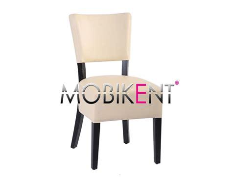 chaise de restaurant chaise asmara ch56 lyon mobikent