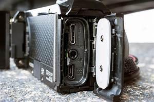Jvc Gz-r10 Quad Proof Everio Camcorder Review