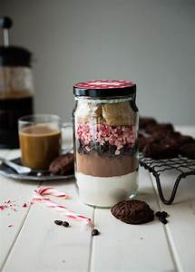 cookie gifts in a jar favecrafts