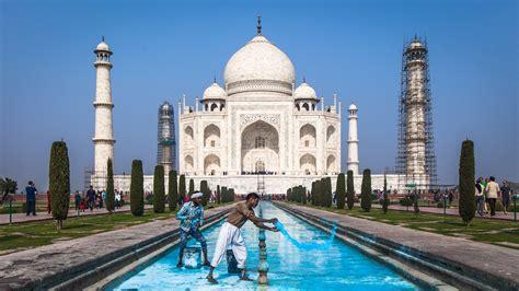 Taj Mahal Photography Tips & Travel Guide