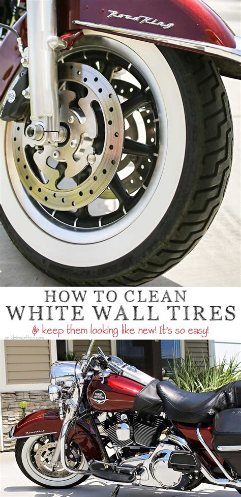 cleaning whitewall image gallery motorcycle whitewall cleaner