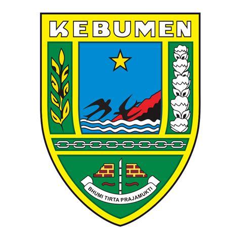 logo kabupaten kebumen vektor cdr coreldraw