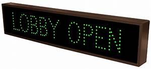 Lobby Open  6067