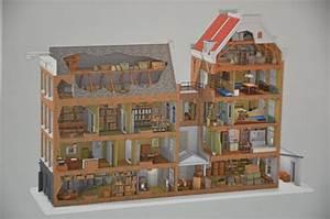 Anne Frank U0026 39 S Annex  The Factory That Hid The Secret Annex