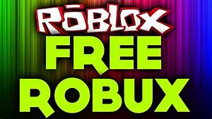 Roblox How to get free ROBUX!! 100% LEGIT - YouTube