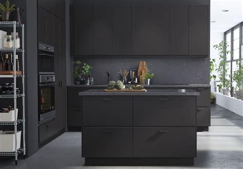 cuisine ikea creme une cuisine design pour un intérieur contemporain
