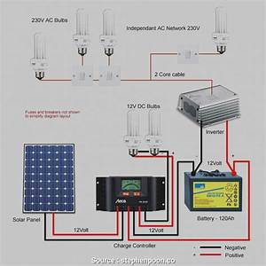 0cf81 Solar Array Wiring Schematic