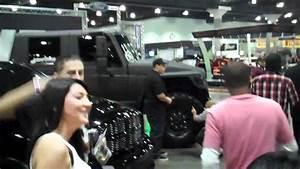 Waka Flocka Flame at the Dub Car Show 2011 - YouTube