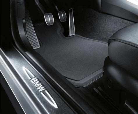 Bmw Floor Mats 335i by Bmw Genuine City Floor Mats Anthracite E90 E91 3 Series