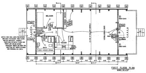 a frame plans free a frame cabin plan with 3 bedrooms