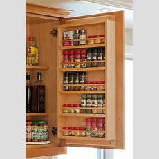 Organize Your Cabinets  Custom Cabinets