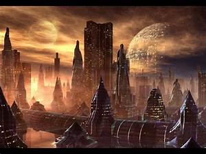 Secret Cities On Planet Mars Censored By NASA - YouTube ...