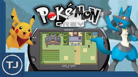 Psp theme pokemon download | devinrhighke