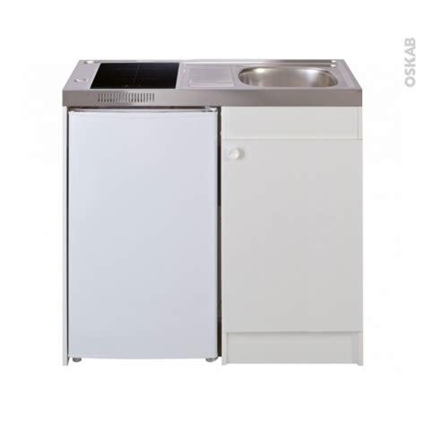 cuisine incorpor馥 leroy merlin stunning kitchenette induction meuble sous vier blanc avec rfrigrateur l x h x p with meuble sous evier avec lave vaisselle