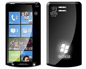 All About Camera  Nokia W10 And X10