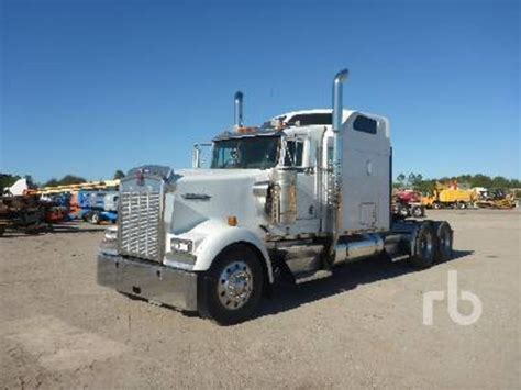 used kenworth trucks for sale in florida kenworth w900l in florida for sale used trucks on