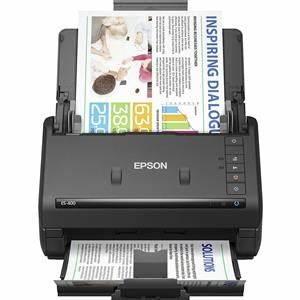 epson workforce es 400 duplex document scanner b11b226201 With workforce es 400 duplex document scanner