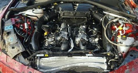 ebay find hp alfa romeo giulia engine