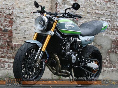Kawasaki Z900 Modification by Kawasaki Z900 Z1000 Tuning Deals And Wheels Z953 Kit