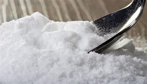 bicarbonate de soude dans la cuisine pour se débarrasser des cafards dans votre maison voici