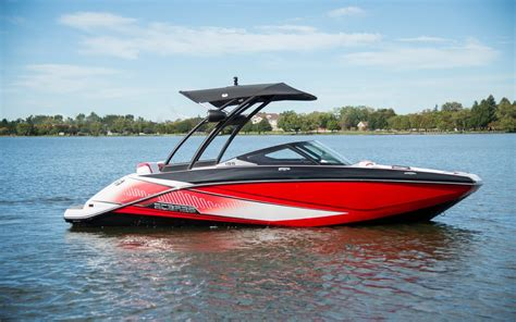 Scarab Boats Pictures by Scarab 195 Ho New Jet Boat Boatingabc