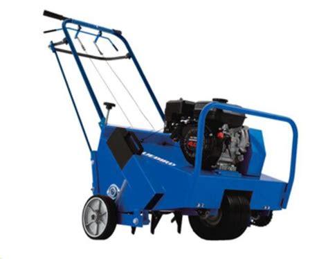 bluebird lawn aerator   rentals covington la