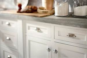 a simple way to transform furniture With where to place handles on kitchen cabinets