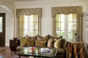 livingroom window treatments living room window treatment