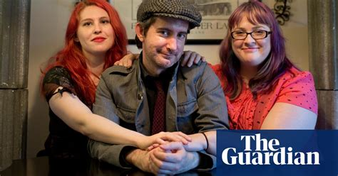 Последние твиты от polyamorous (@polyamoro_us). Polyamorous in Portland: the city making open relationships easy | Life and style | The Guardian