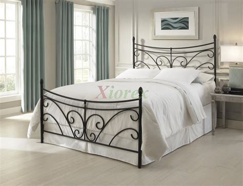 Metal Bedroom Furniture  Bedroom Design Decorating Ideas