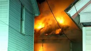 Apartments in Charleston catch fire early Friday morning ...