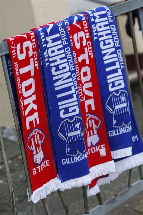 Carabao Cup third round draw: Gillingham will travel to ...