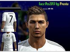 Cristiano Ronaldo Hairstyle Evolution Cr7 Image