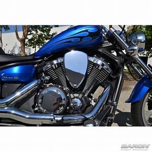 Big Air Kit Smooth V-star 950  1300  U0026 Stryker By