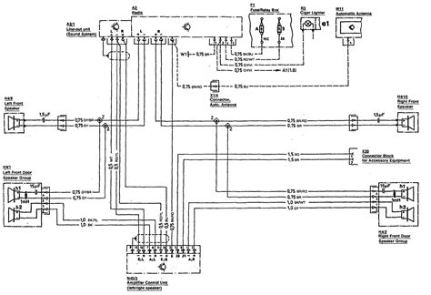 1990 radio wiring wiring library